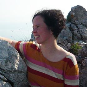 Daniela Fladung - auf Reisen